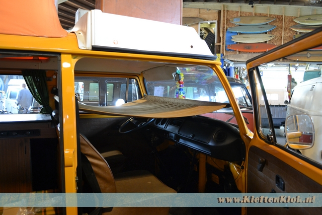 Interieur westfalia 1000 id es sur le th me vw bus t3 for Interieur westfalia t3