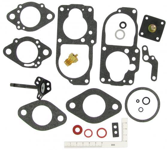 Carburateur pakking set, Solex 34PDSIT