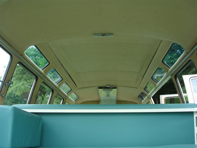 tissus ciel de toit pour toit ouvrant jusqu 39 a 1963. Black Bedroom Furniture Sets. Home Design Ideas