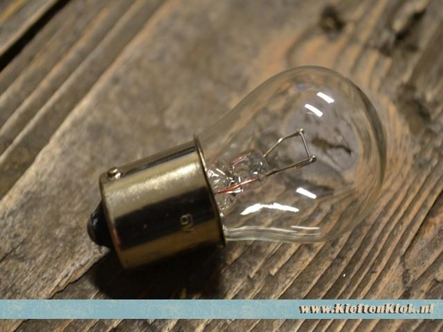 Blinker Lampe 6v 18 Watt Ba15s