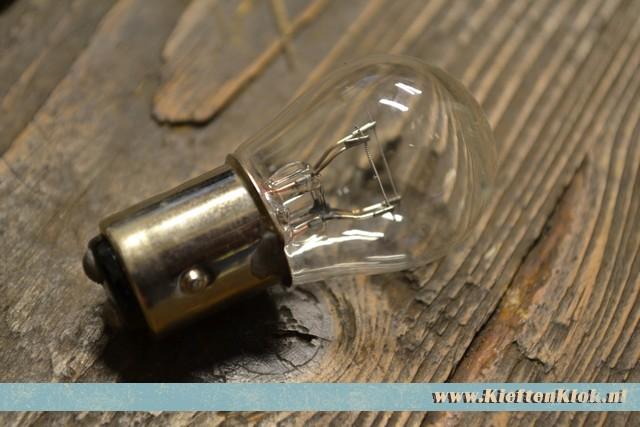 Hintenleuchtung Lampe 6v 18 5 Watt Bay15d