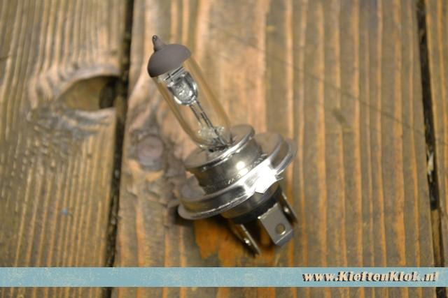 Scheinwerfer Lampe 6v 55 60 Watt H4