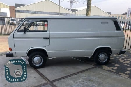 T3 Camionette, comme neuf volkswagen