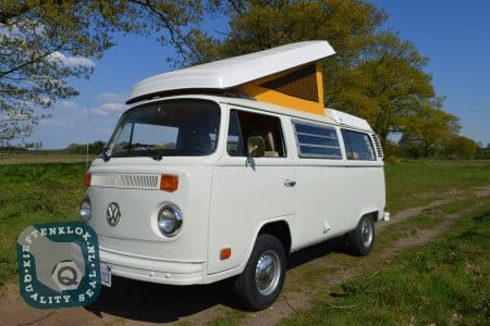 Westfalia SO70 Automatik volkswagen