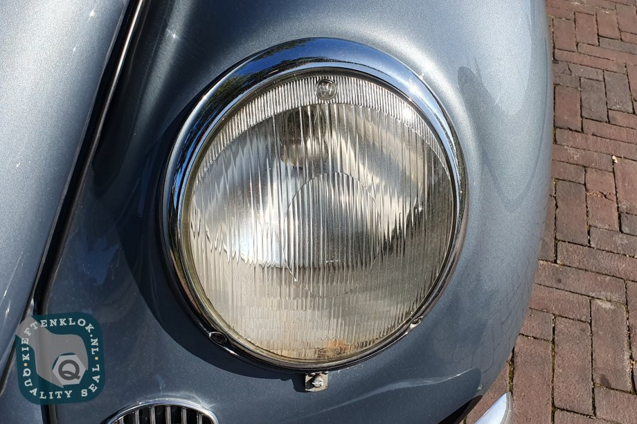 1st Model Oval Window volkswagen