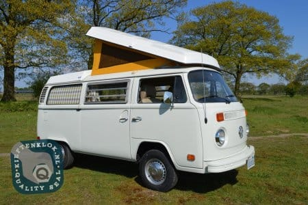 T2b Westfalia SO70 volkswagen